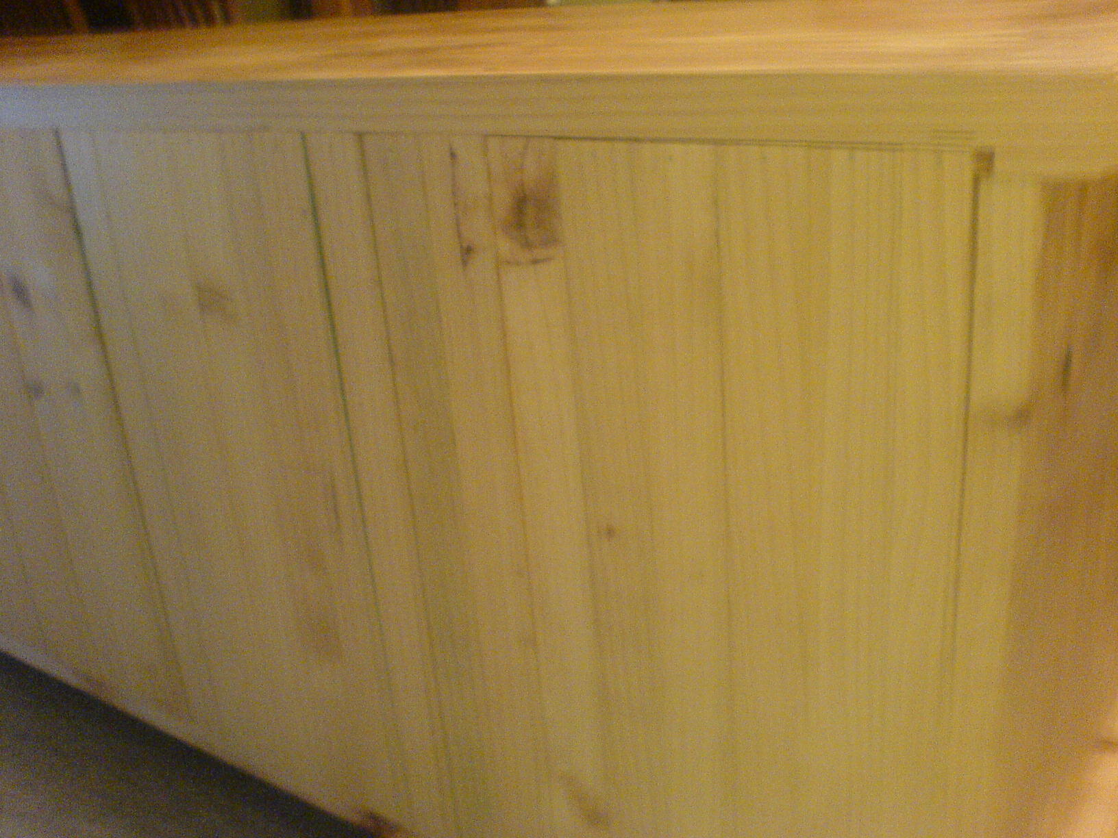 Pine Tongue And Groove Kitchen Cupboard Doors Kitchen Appliances