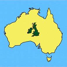 Australia Uk Map Comparison.Australia Uk Map Comparison Twitterleesclub