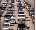 Cairns meet during Easter 2008-traffic.jpg