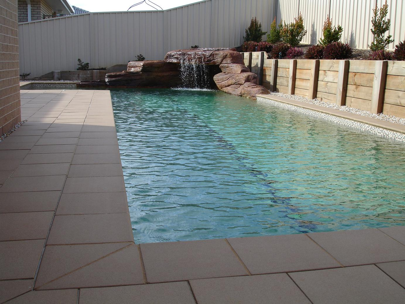 Cost Of Lap Pool Perth American Hwy
