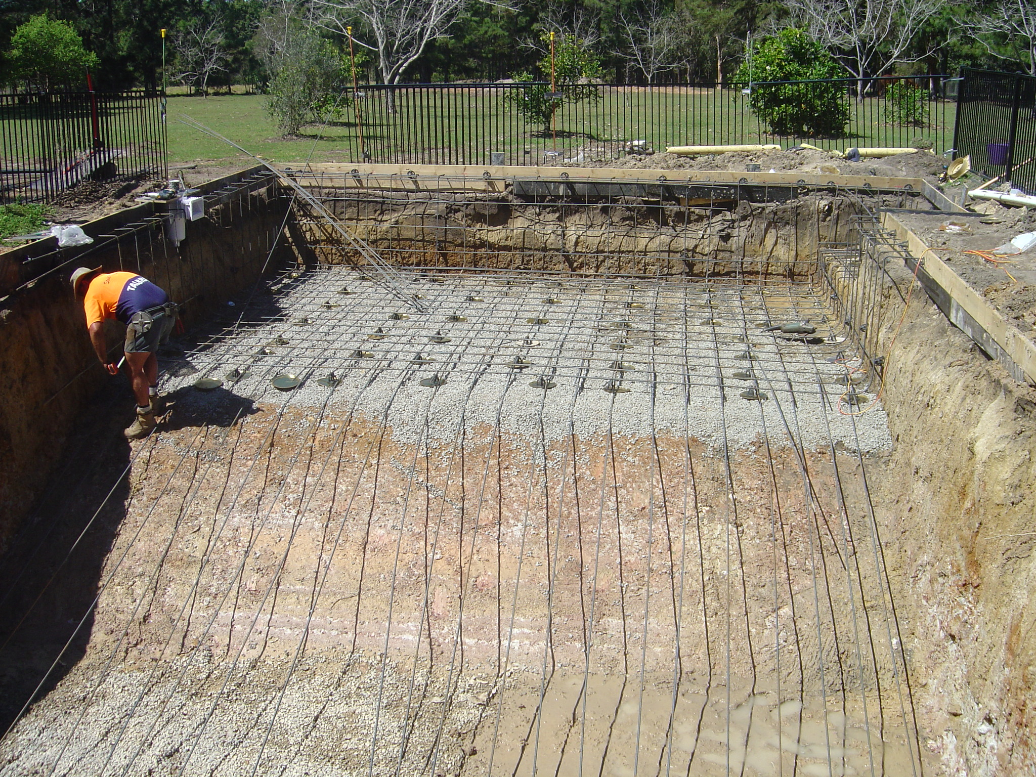 diy concrete pool australia diy virtual fretboard. Black Bedroom Furniture Sets. Home Design Ideas