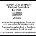 Can any Perthites recommend a good Electrician??-simon-marshall.jpg