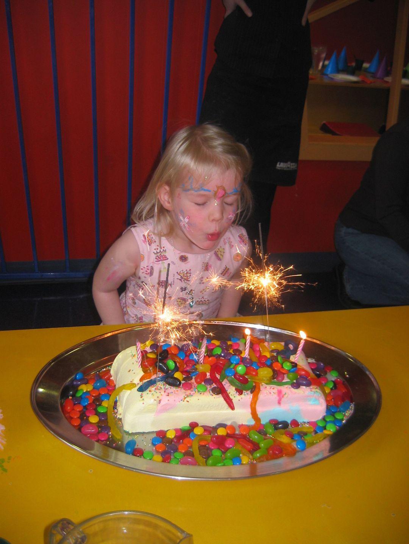 An Aussie Birthday Cake British Expats