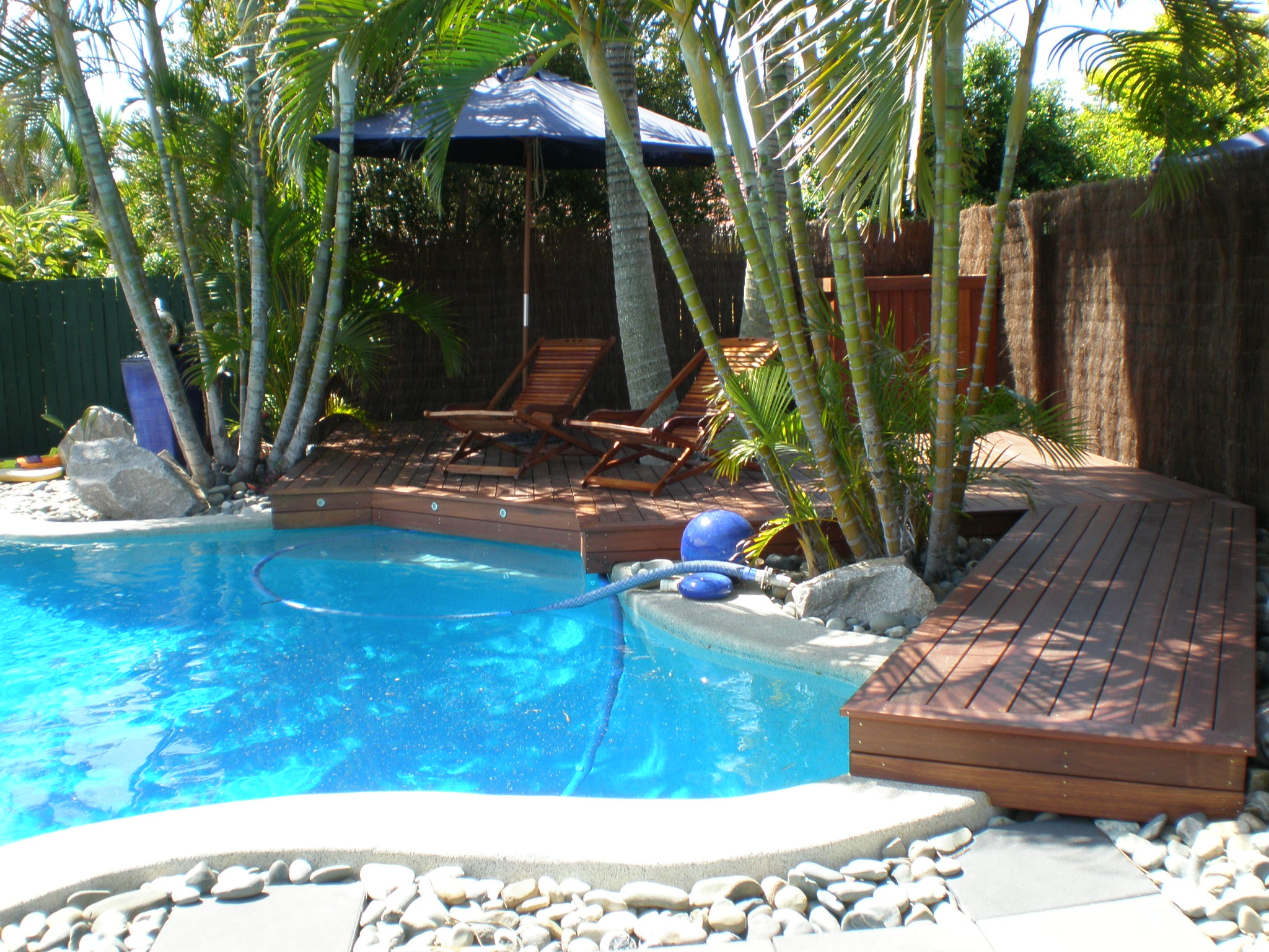 Can I See A Picture Of Your Swimming Pool Pergola Gazebo Cabana Please British Expats