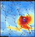 Cyclone Season......Queensland - TC Ului-forecast-10.00-21.3.10.png