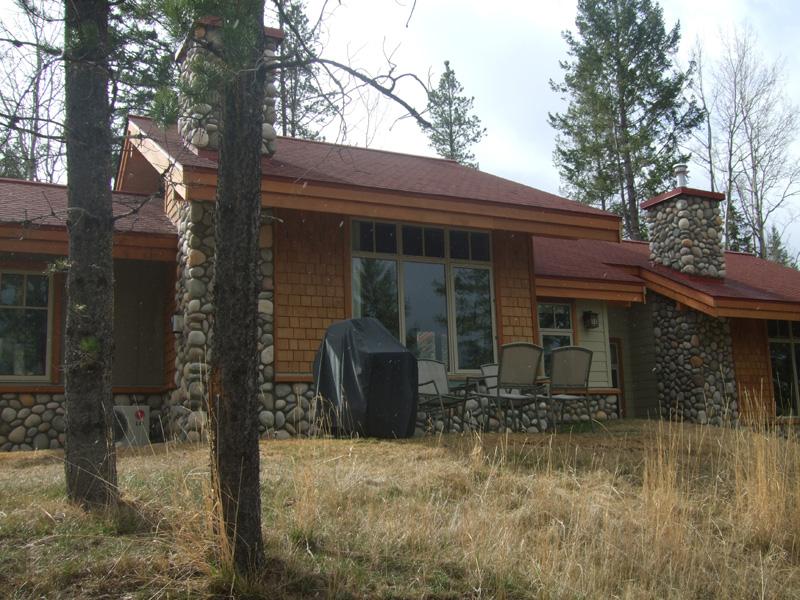 Cabins Banff Jasper British Expats