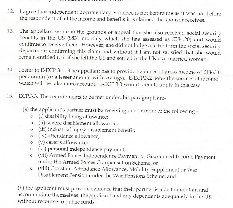 Need help after visa denial british expats need help after visa denial tribunal 3g spiritdancerdesigns Gallery
