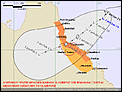Tropical Cyclone Dylan - Northern Queensland-idq65001-track-map-1340-29012014.png
