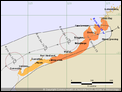 Possible Tropical Cyclone - northern coast WA, inc Broome & Port Hedland-idw60280.png