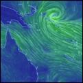 Tropical Cyclone Raquel - off Queensland-raquel-010715.png