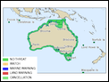 3.2 Earthquake offshore Sydney - No Tsunami Threat-quake3.png