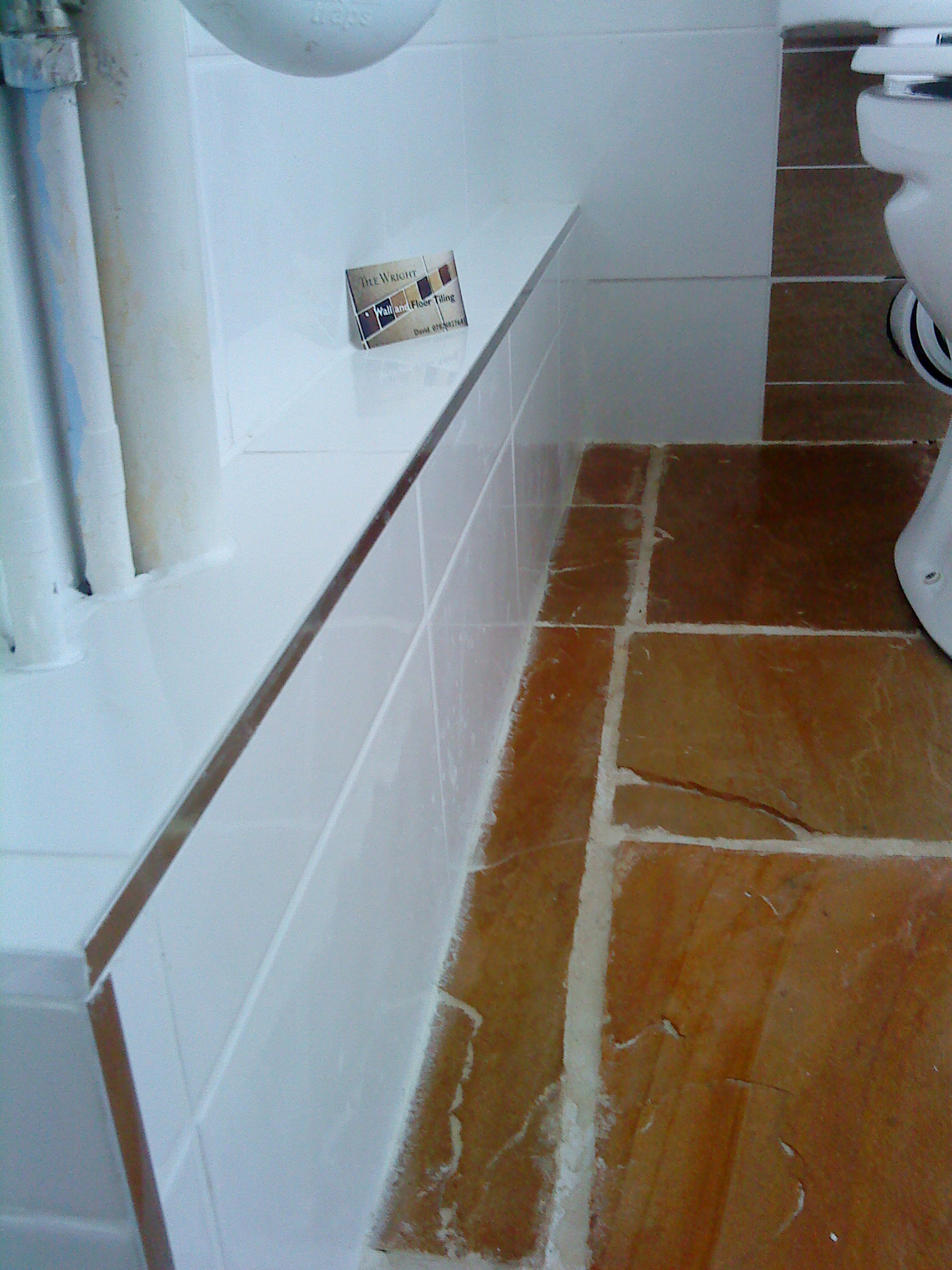 Wall and Floor Tiler looking for Work in Perth Please - British Expats