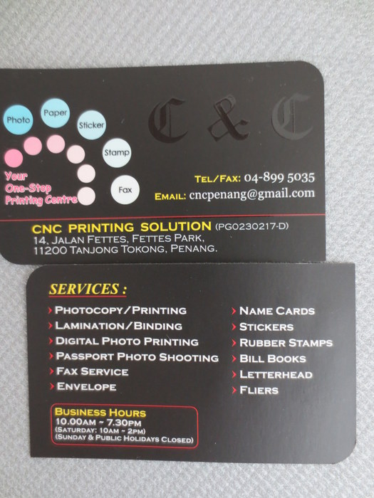 Name cards business cards in penang british expats name cards business cards in penang img2347g reheart Choice Image