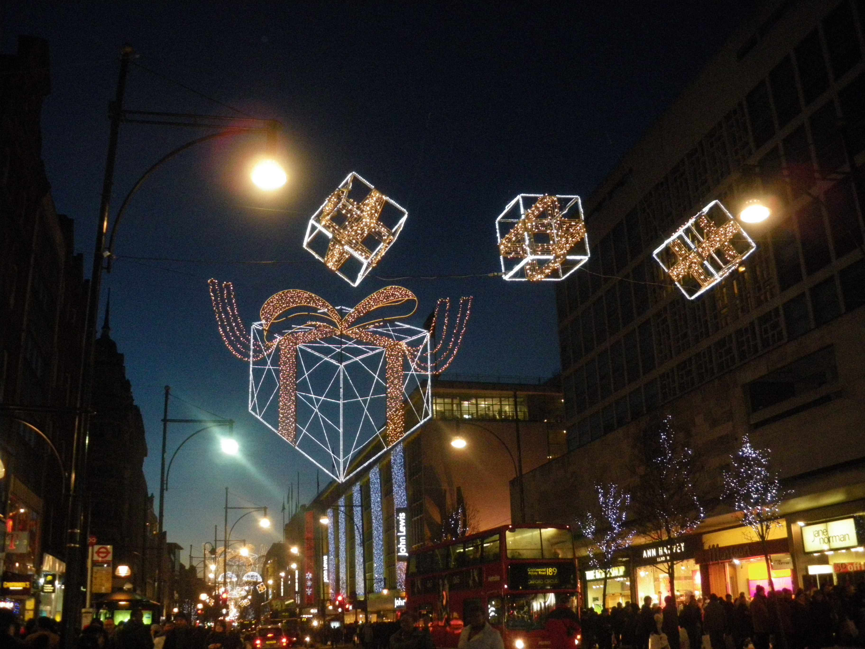 Christmas Decorations around the world - British Expats