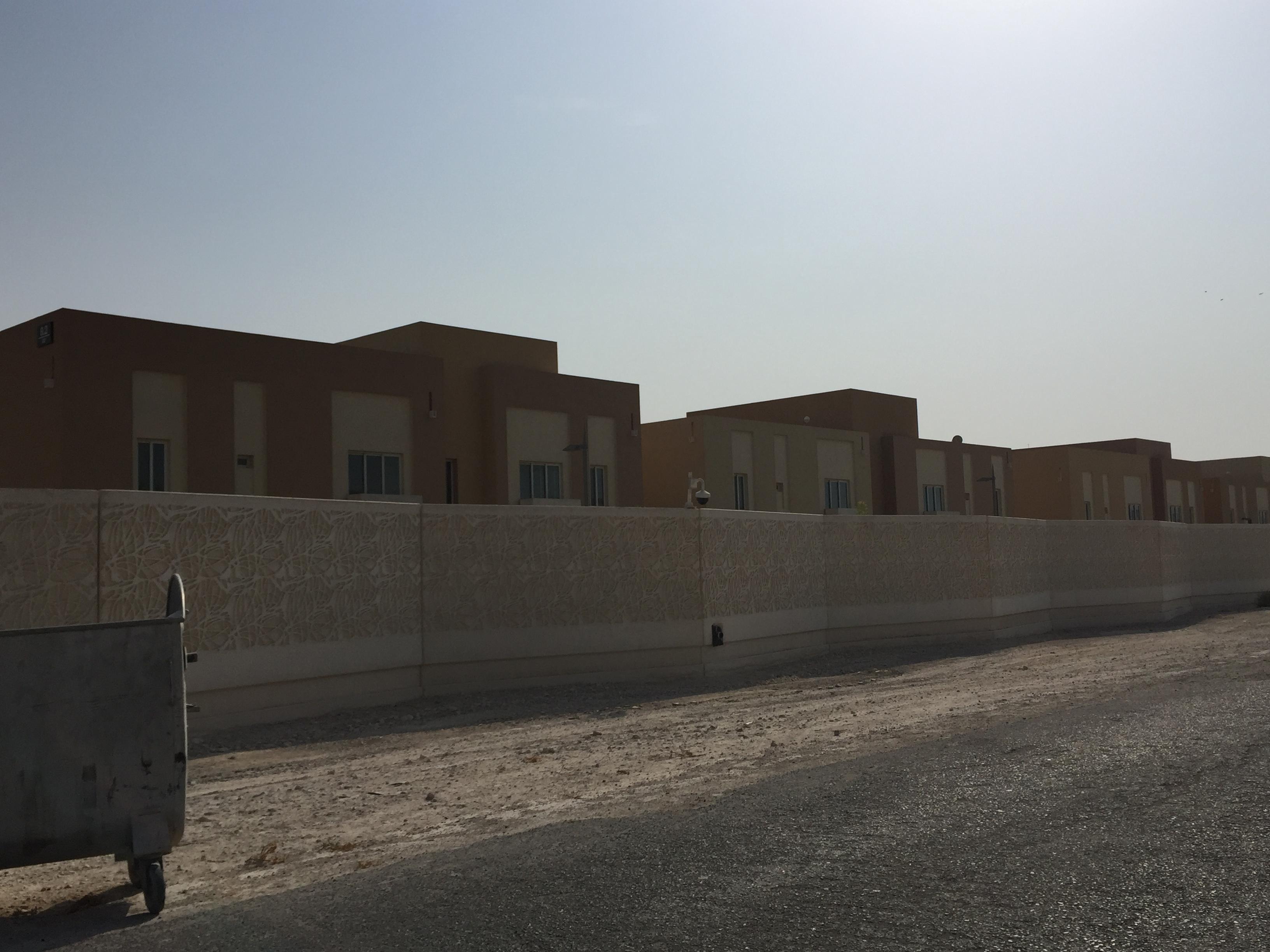 Sidra hospital compounds - Page 4 - British Expats