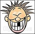 Does Anyone Have One?-6270-smiley-faced-boy-spiky-hair-missing-tooth-clipart-illustration.jpg
