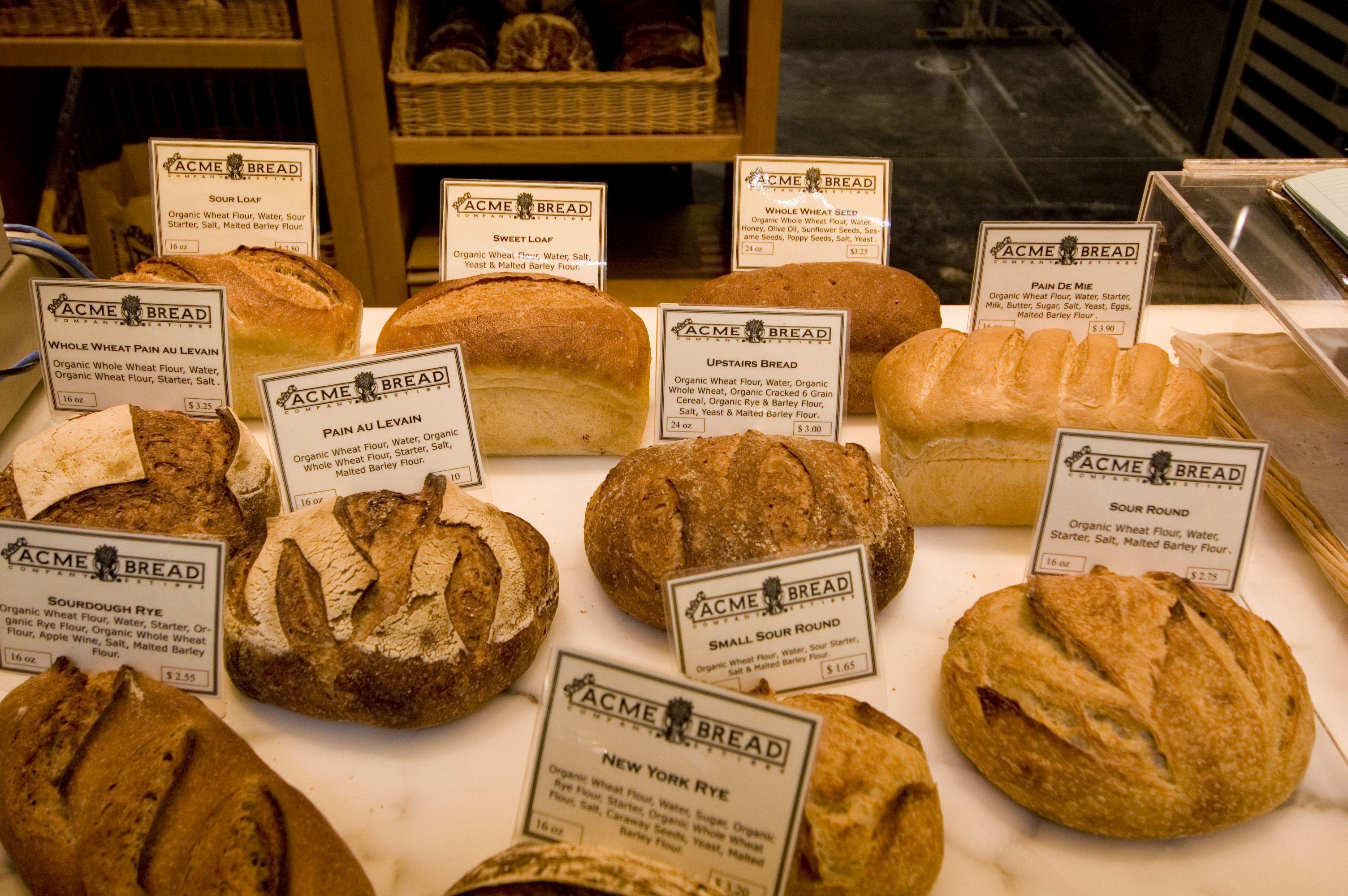 Granary Bread Confusion Bread Jpg