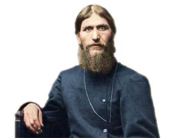 Rasputin - ruský mág a mystik