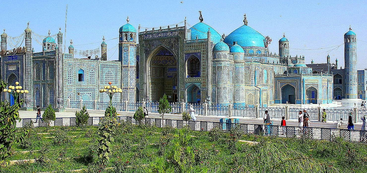 famous_Mazar_mosque