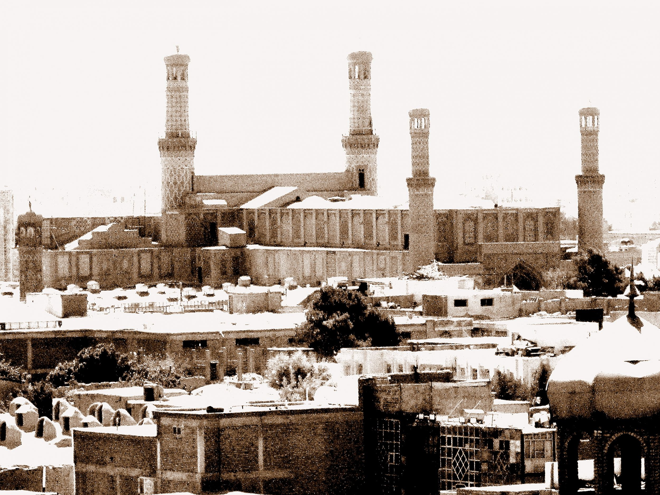 view_towards_Friday_Mosque
