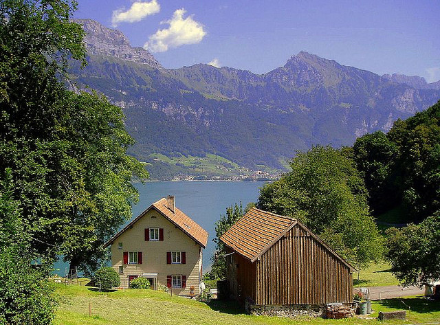 Why Move To Switzerland