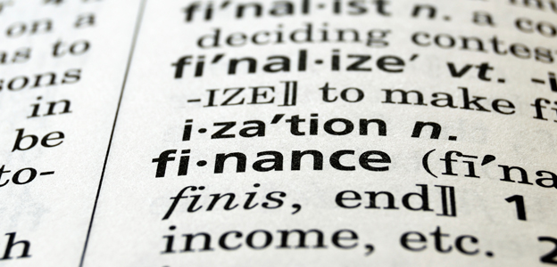 A List of Financial Terms for Every Expat