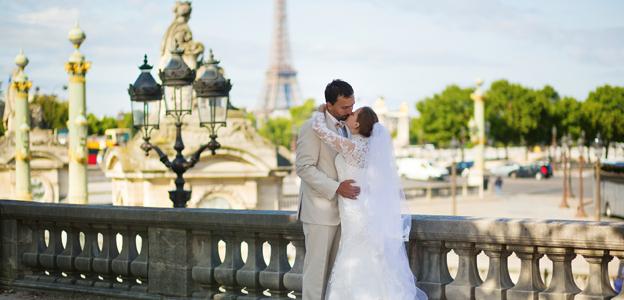 Planning a Wedding Abroad?